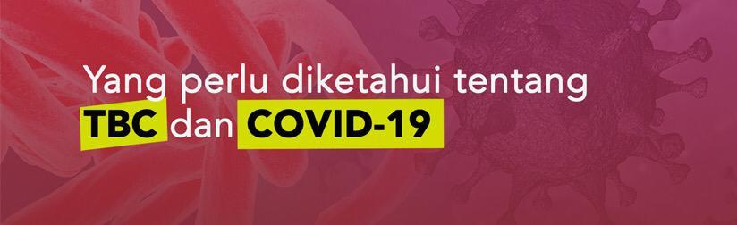 TBC dan Covid 19